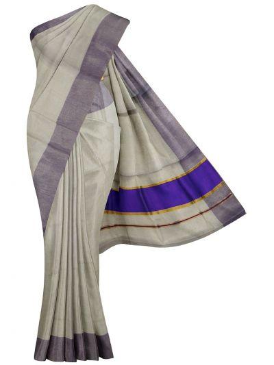 Women's Kerala Traditional Saree - EKM - NLA4511343