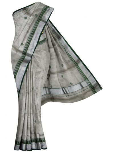 Women's Kerala Traditional Saree - EKM - NLA4931502
