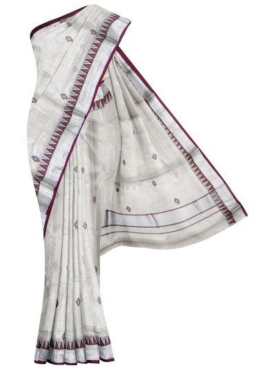 Women's Kerala Traditional Saree - EKM - NLA4931513
