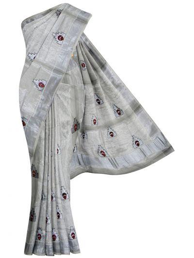 Women's Kerala Traditional Saree - EKM - NLA4931540