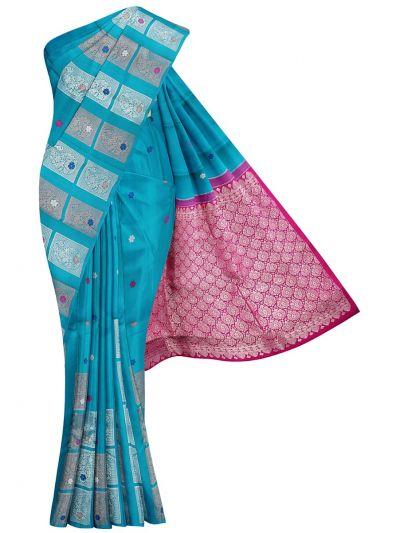Vivaha Wedding Silk Saree - NLC5998206