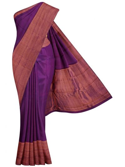 Vivaha Wedding Pure Kanchipuram Silk Saree - NLC6038420