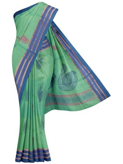 Kovai Cotton Saree - NLD6249365