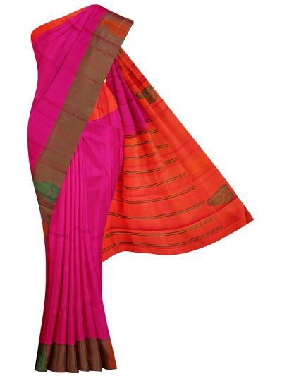 Traditional Silk Saree - NLD6350409