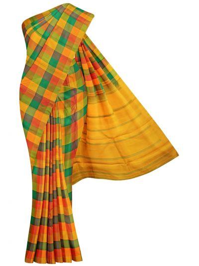 Soft Silk Saree - NLD6396384
