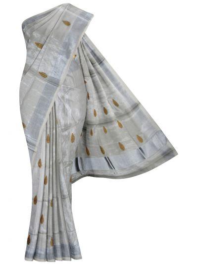 Women's Kerala Traditional Saree - EKM - NLE6552412