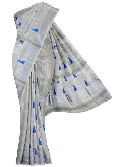 Women's Kerala Traditional Saree - EKM - NLE6552443