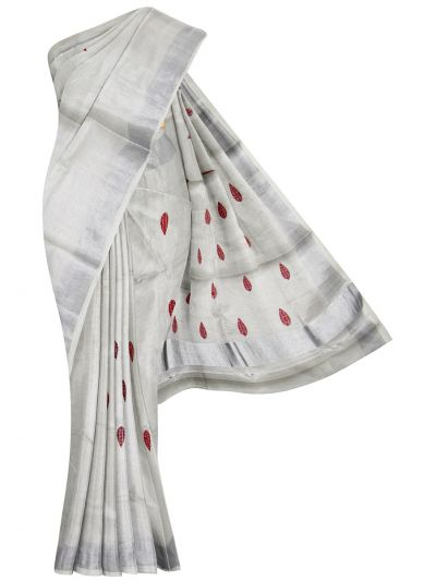Women's Kerala Traditional Saree - EKM - NLE6552444