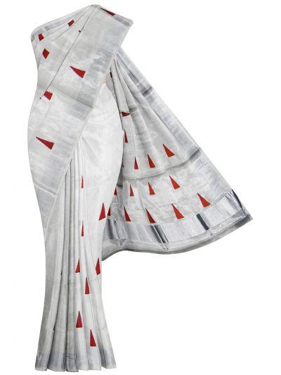 Women's Kerala Traditional Saree - EKM - NLE6552476