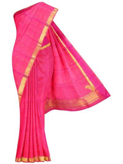 Traditional Silk Saree - OAA0134053