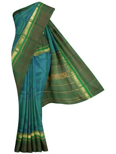 Traditional Silk Saree - OAA0134059