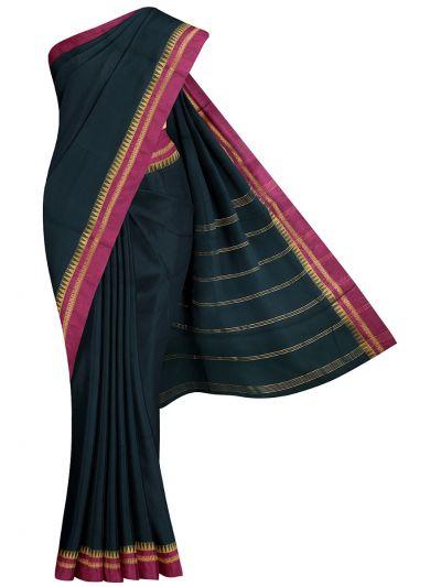 Nine Yards Sayana Cotton Saree - OAA0294309