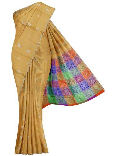 Traditional Silk Saree - OAA0327912