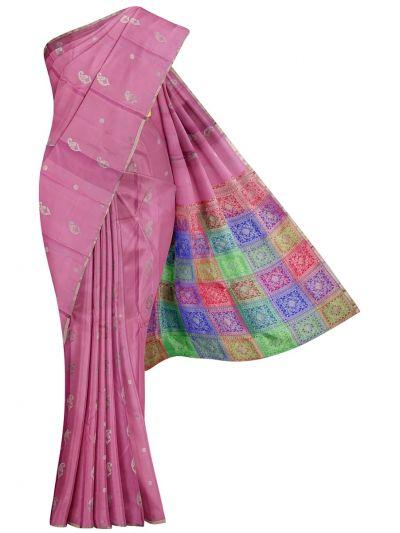 Traditional Silk Saree - OAA0327923