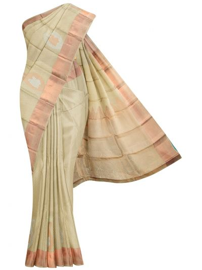 Traditional Silk Saree - OAB1023202