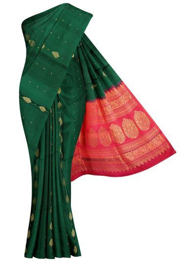 Soft Silk Saree - OAC1578683