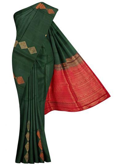 Soft Silk Saree - OAC1578728