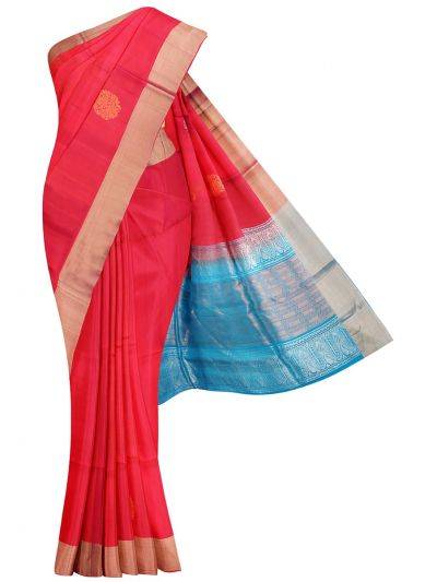 Soft Silk Saree - OAC1580151