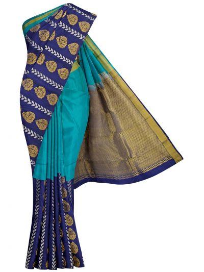 Traditional Uppada Silk Saree - OAC1691579