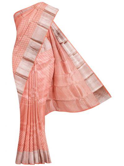 Traditional Uppada Silk Saree - OAC1699824