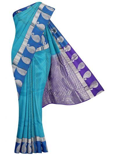 Traditional Uppada Silk Saree - OAC1699933