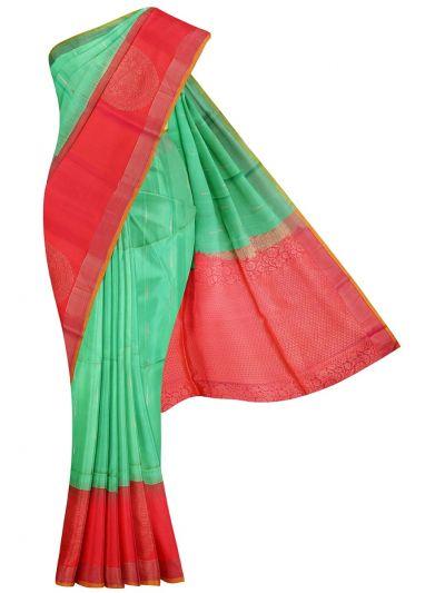 Soft Silk Saree - OAC1700387
