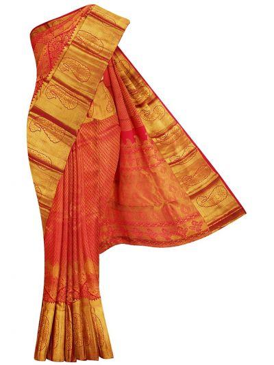 Vivaha Wedding Silk Saree - OAC1805562