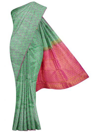 Vivaha Wedding Silk Saree - OAD1927988