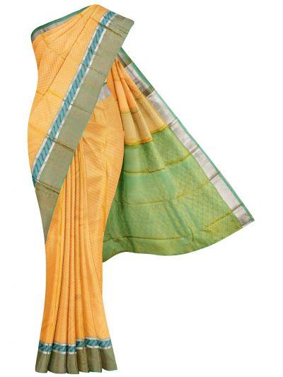 Traditional Silk Saree - ODA2075111