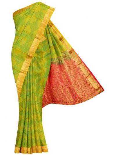 Traditional Silk Saree - ODA2075135