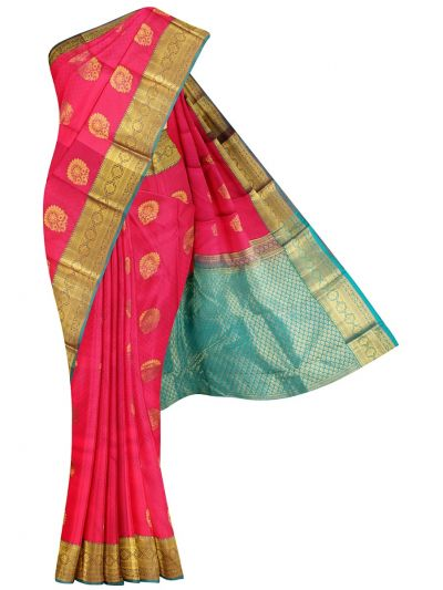 Traditional Silk Saree - ODA2075167