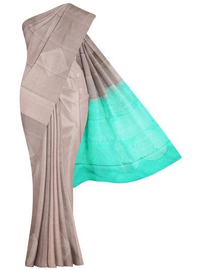 Soft Silk Saree - ODA2134219