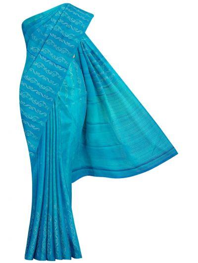ODA2134239 - Soft Silk Saree