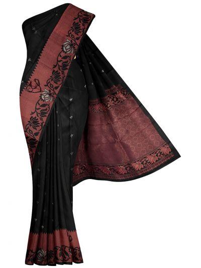 Soft Silk Saree - ODA2134240