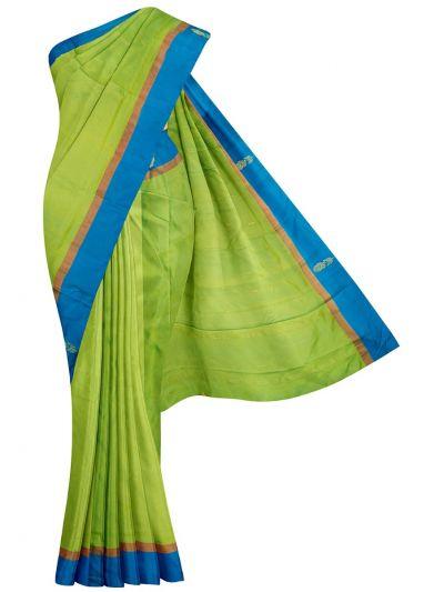 Handloom Nine Yards Saree - ODA2259662