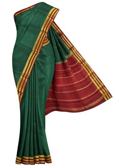 Mysore Silk Saree - ODC3318916