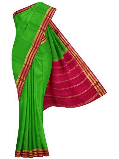 Mysore Silk Saree - ODC3318917