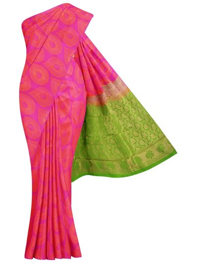ODD3561873 - Traditional Uppada Silk Saree