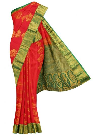 Gift Art Silk Saree - ODD3590952