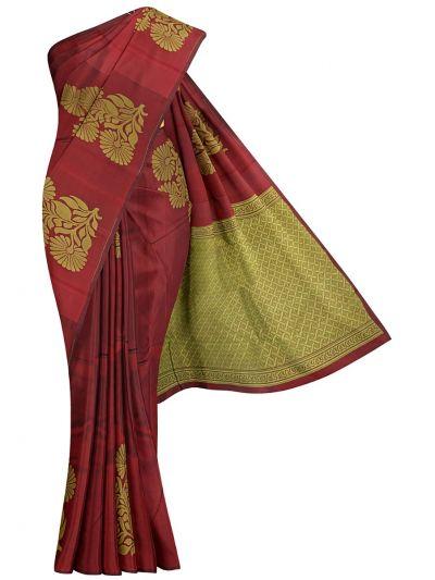 Traditional Uppada Silk Saree - OEA4035906