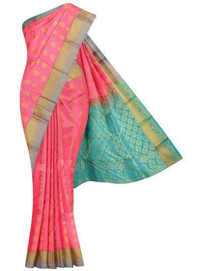 Traditional Silk Saree - OEA4582904