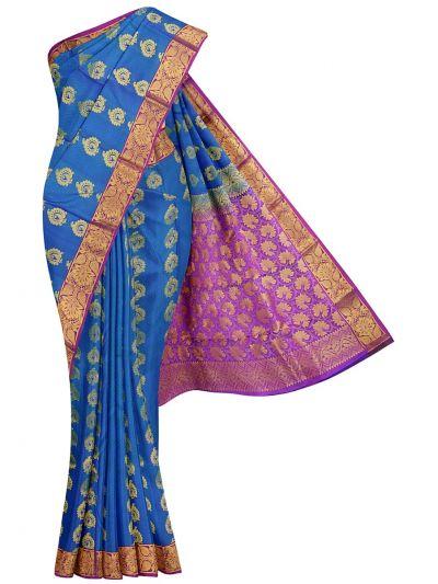 Traditional Silk Saree - OEA4582912