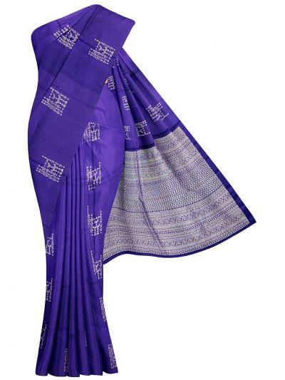 Soft Silk Saree - EKM - OEA4790443