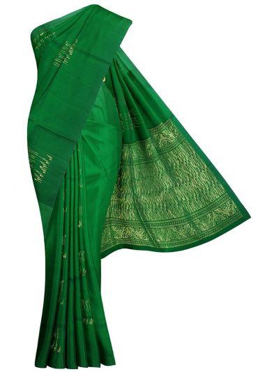 Soft Silk Saree - EKM - OEA4790453