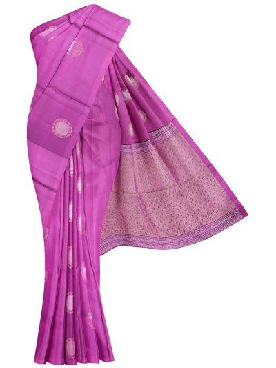 Soft Silk Saree - EKM - OEA4790465