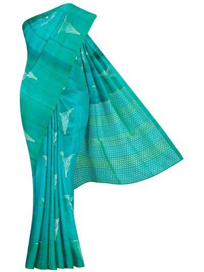 Soft Silk Saree - EKM - OEA4790476