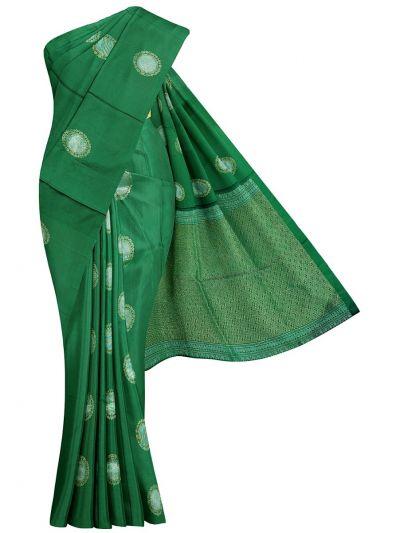 Soft Silk Saree - EKM - OEA4790480