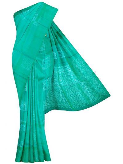 Soft Silk Saree - EKM - OEA4790485