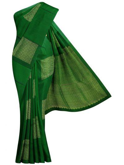 Soft Silk Saree - EKM - OEA4790489
