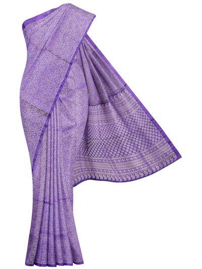 Soft Silk Saree - EKM - OEA4790490